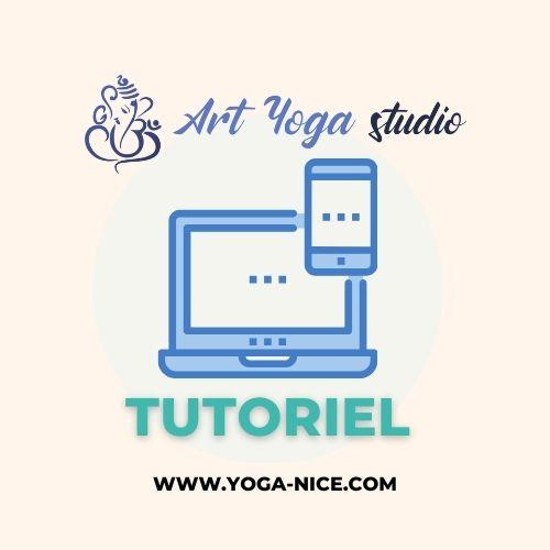 Combien de cours de Yoga il me reste sur ma carte ?