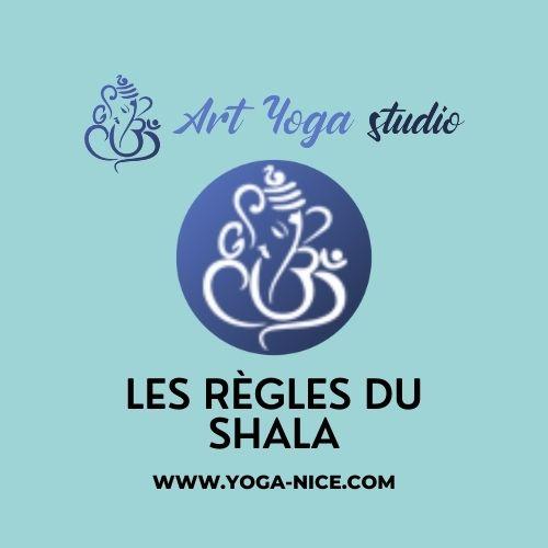 Les règles du Shala